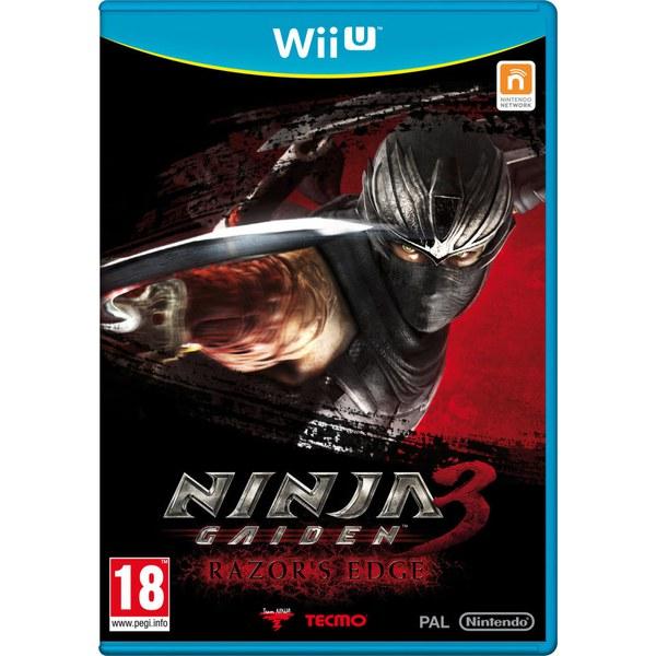 NINJA GAIDEN 3: Razor's Edge - Digital Download