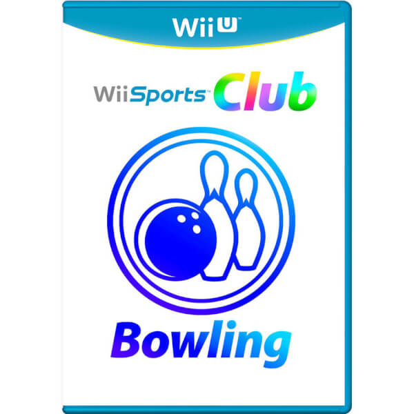 Wii Sports Club - Bowling - Digital Download