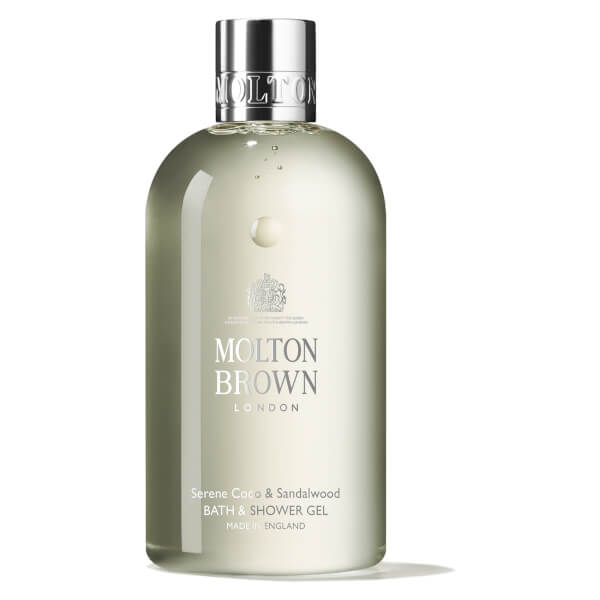Molton Brown Coco & Sandalwood Bath and Shower Gel