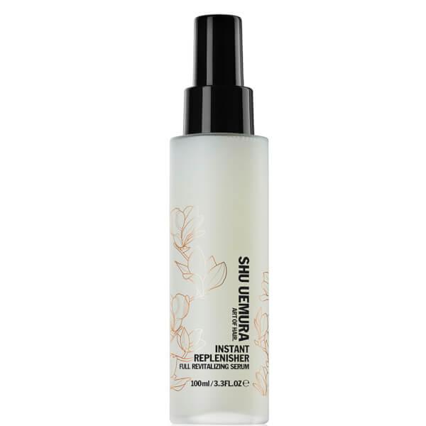 Shu Uemura Art Of Hair Instant Replenisher Re-Plumping Hair Serum (100ml)