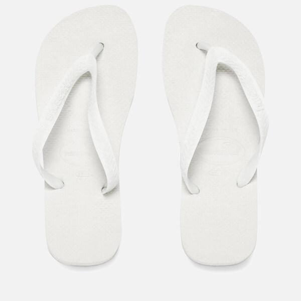 Havaianas Top Flip Flops - White