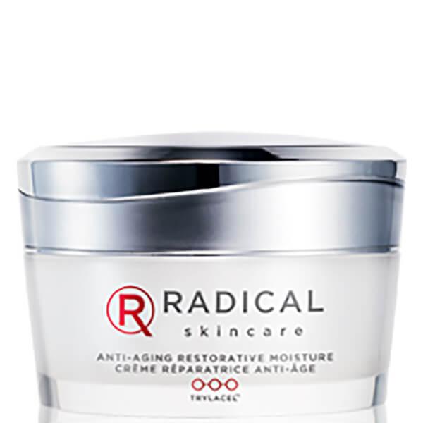 Radical Skincare Anti-Aging Restorative Moisture Crème 50ml