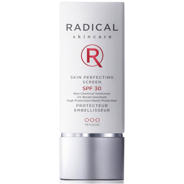 Radical Skincare Skin Perfecting Screen SPF30
