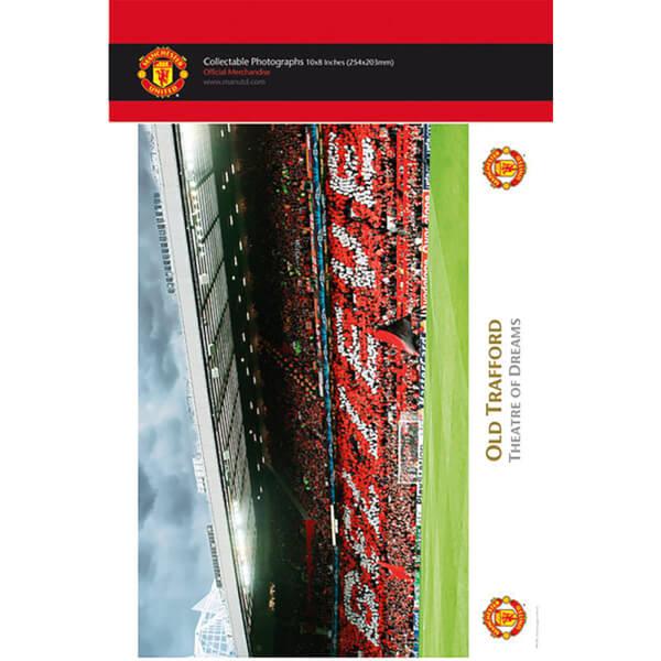 Manchester United Old Trafford Interior - 10