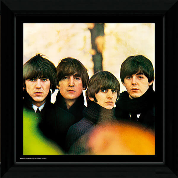 The Beatles For Sale - 12