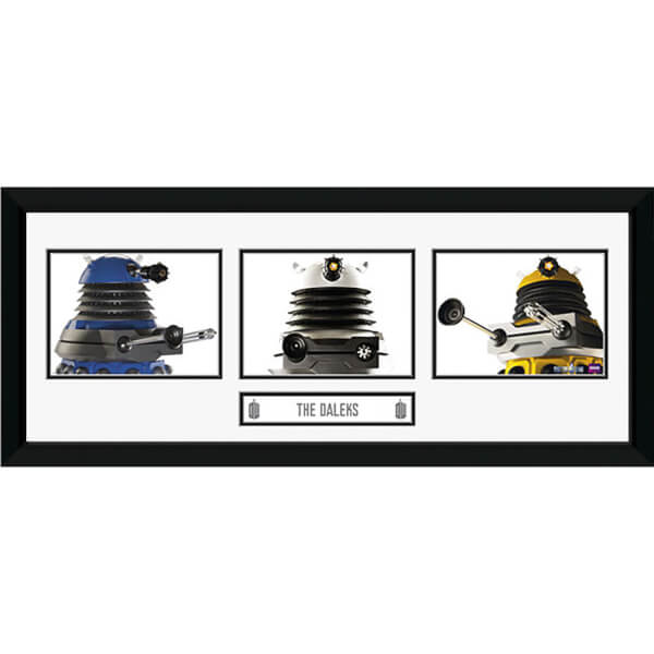 Doctor Who Daleks - 30
