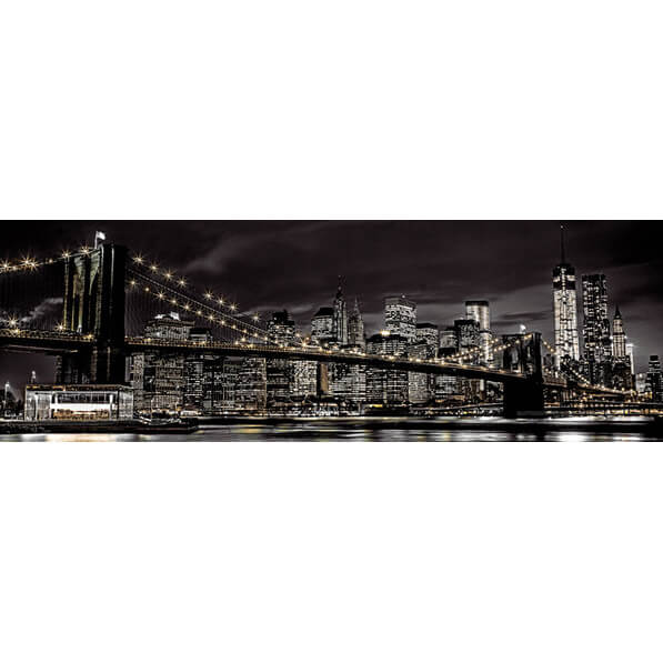 Assaf Frank New York - Door Poster - 53 x 158cm