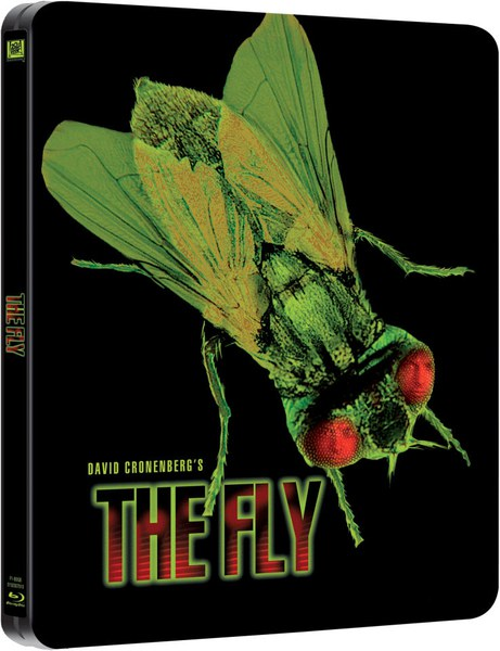 Fly - Steelbook Edition (UK EDITION)