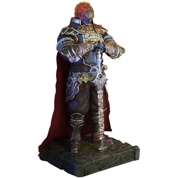 Ganondorf Figurine (The Legend of Zelda: Twilight Princess) - Exclusive Edition