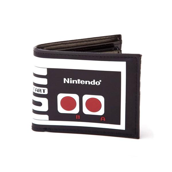 Controller - Bi-fold Wallet