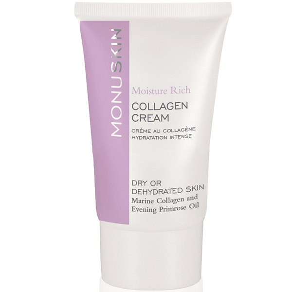 MONU Moisture Rich Collagen Cream (2 oz)