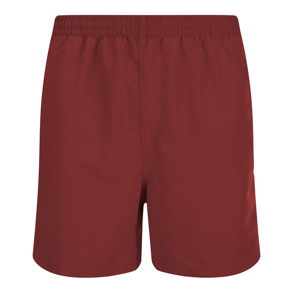 Short de Bain Zoggs Penrith -Rouge