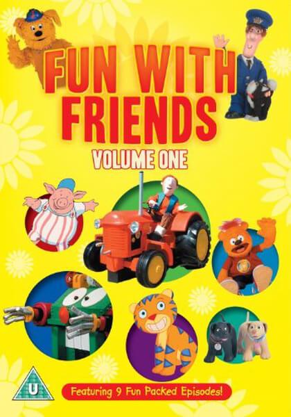 Fun with Friends - Volume 1