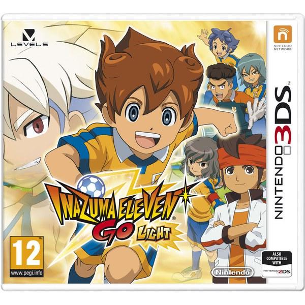 Inazuma Eleven GO: Light