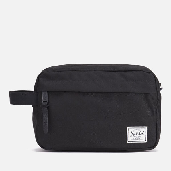 Herschel Supply Co. Select Series Chapter Wash Bag - Black