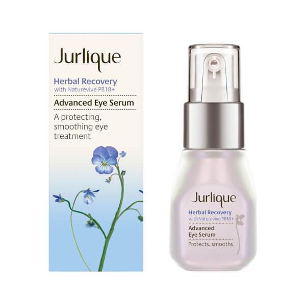 Sérum de Ojos Jurlique Herbal Recovery Advanced