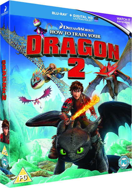 How to train your dragon 2 includes ultraviolet copy blu ray zavvi how to train your dragon 2 includes ultraviolet copy ccuart Choice Image