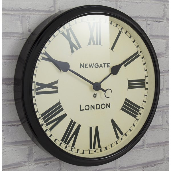 Newgate battersby wall clock iwoot for Newgate battersby wall clock
