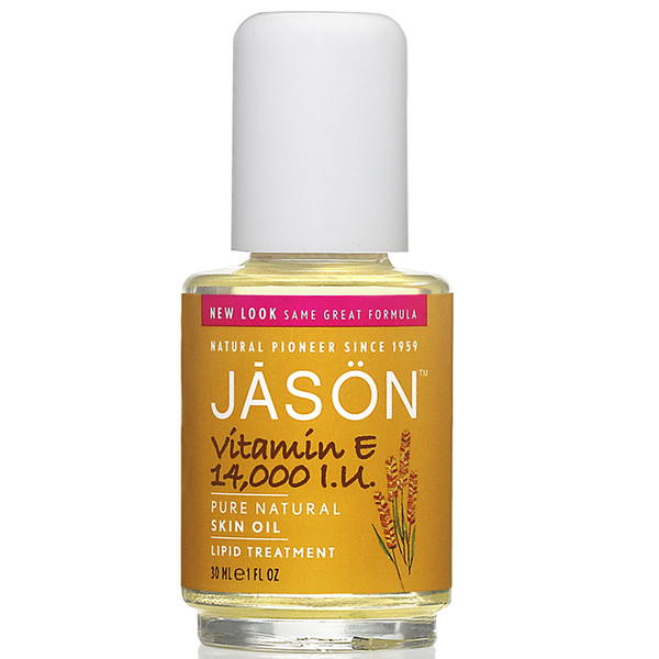 Vitamin E 14,000iu Oil - Lipid Treatment de JASON 30ml