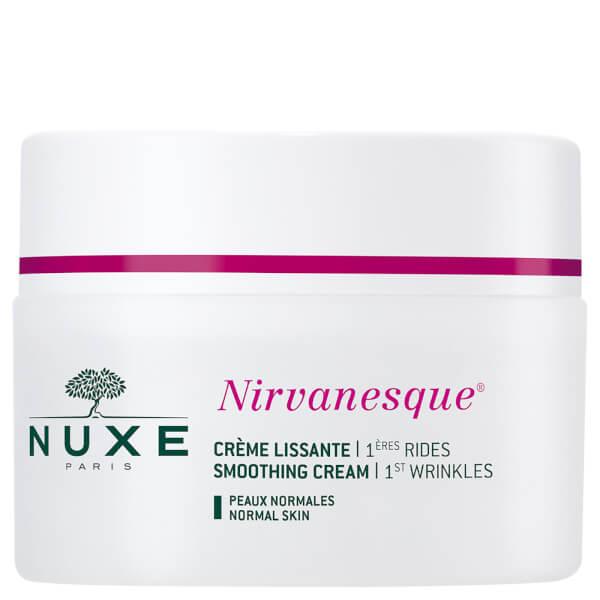 Nirvanesque Cream de NUXE - Normal Combinat Skin (50ml)