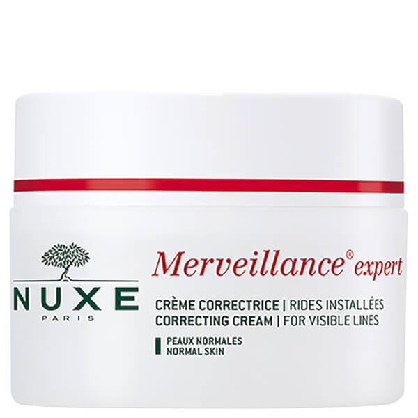 NUXE Merveillance Expert Face Normal Skin Cream