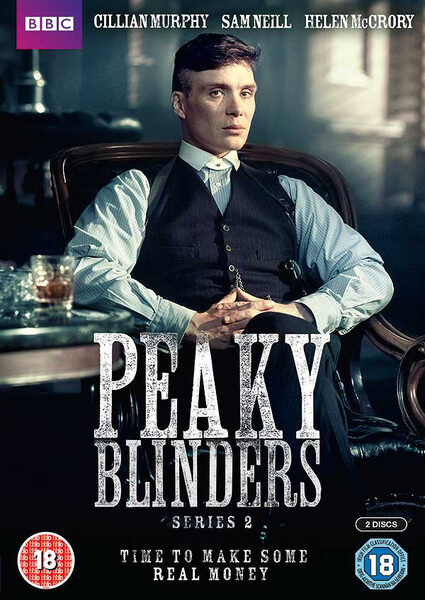 Peaky Blinders - Series 2