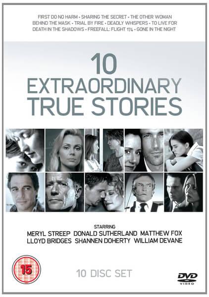 Extraordinary True Stories