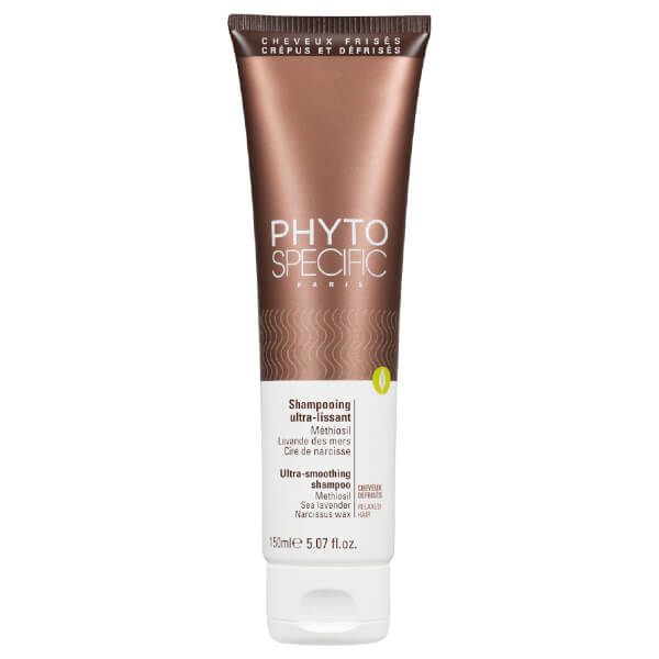 Ultra-Smoothing Shampoo de Phytospecific (150ml)