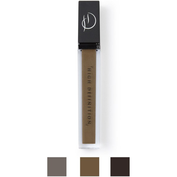 High Definition Brow Colorfix
