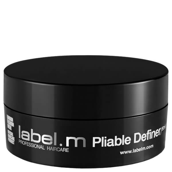 Pâte de mise en plis de label.m (50ml)