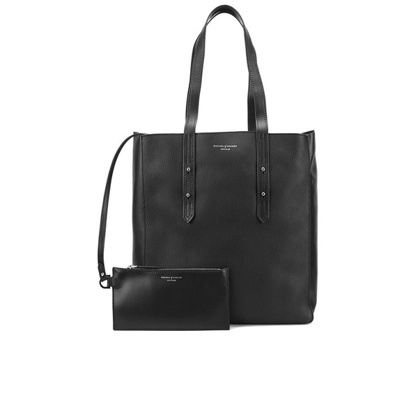Aspinal Of London Women S Essential Tote Bag Black Image 1