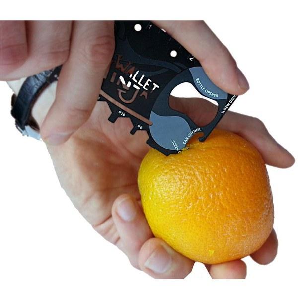 Outil pour Portefeuille Ninja