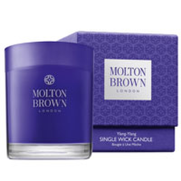 Molton Brown Ylang-Ylang Single Wick Candle
