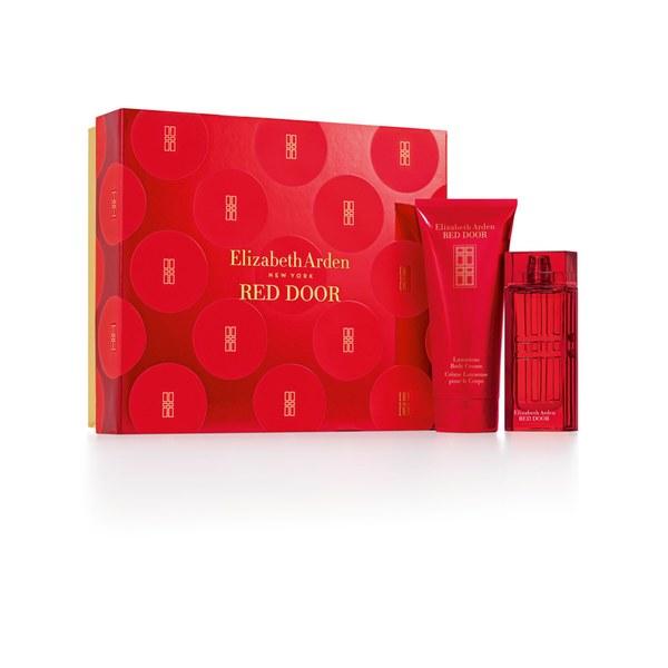 Red Door Gift Set (30ml)