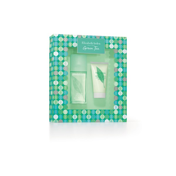 Green Tea Gift Set (50ml)