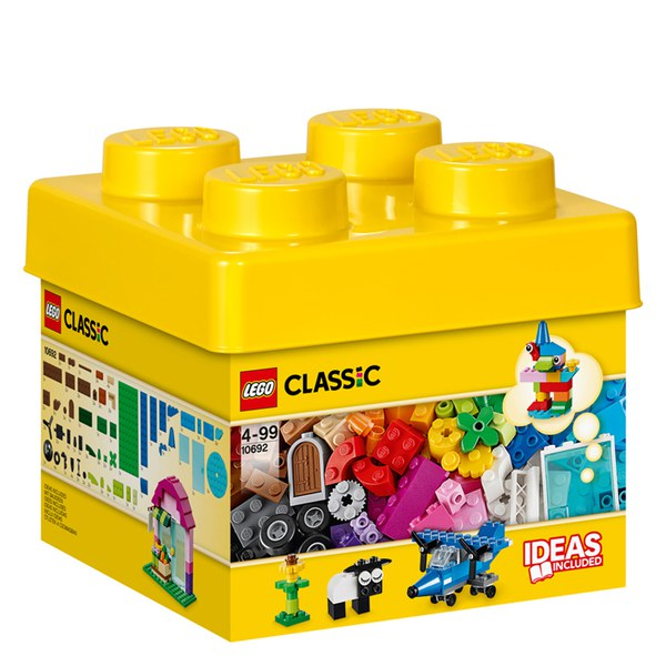 LEGO Classic: Creative Bricks (10692)