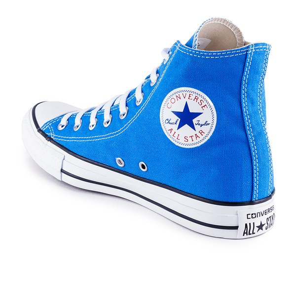 Converse Total Blue