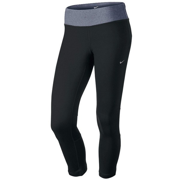 Innovative NEW NIKE WOMEN39S DRIFIT STAY WARM CAPRIS RUNNING PANTS 451334 NWT