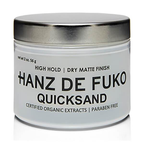 Hanz de Fuko Quicksand