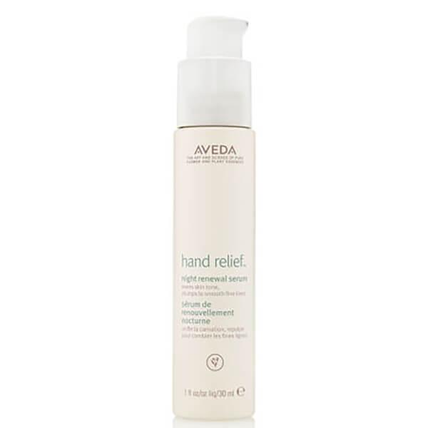 Aveda Hand Relief™ sérum de renouvellement nocturne