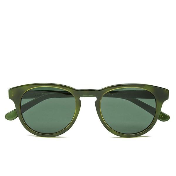9dcf18aaca8c Han Kjobenhavn Timeless Handmade Sunglasses - Mash  Image 1