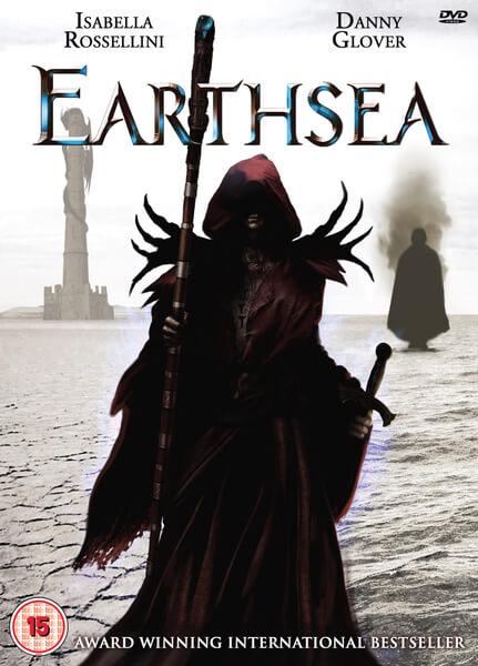 "wizard of earthsea Overview a wizard of earthsea is ""the best young adult novel of all time"" with a heroic protagonist that's ""luke skywalker and harry potter and peter parker."