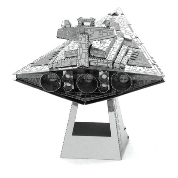 star wars imperial star destroyer metal bausatz sowia. Black Bedroom Furniture Sets. Home Design Ideas