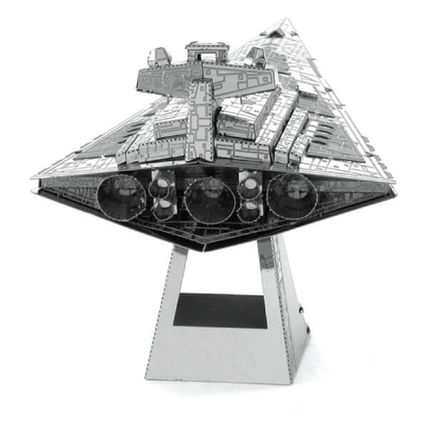 star wars imperial star destroyer metal bausatz sowia. Black Bedroom Furniture Sets. Home Design Ideas