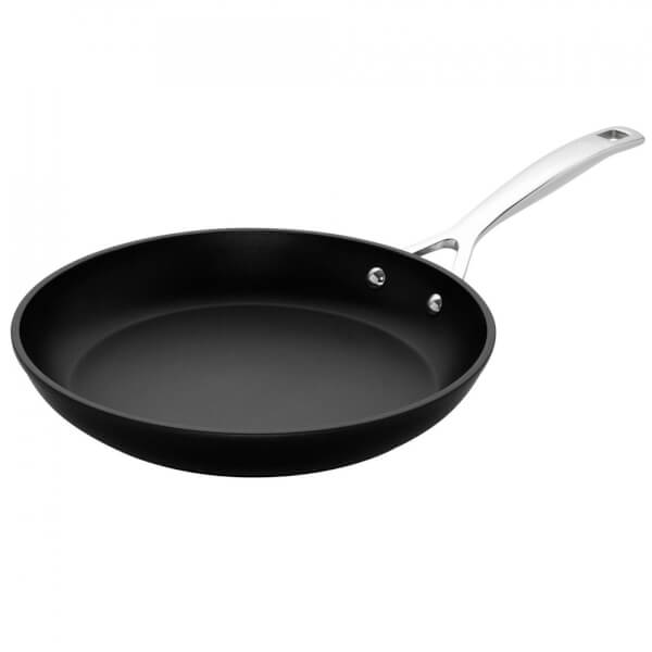 Le Creuset Toughened Non-Stick Shallow Frying Pan - 30cm
