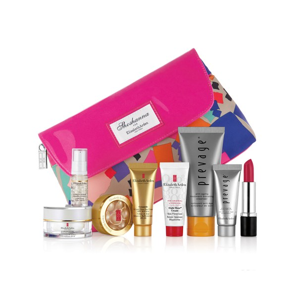 Free 6-piece designer gift with any £60 purchase