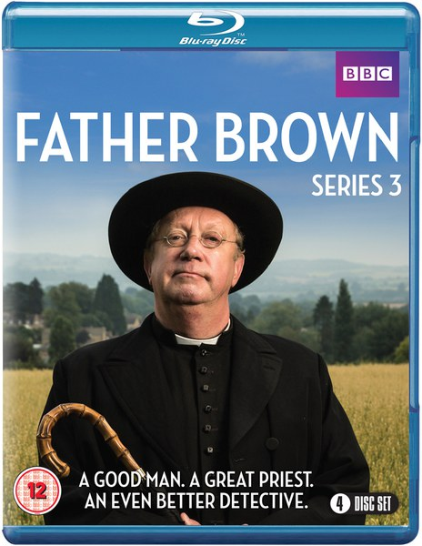 Father Brown - Series 3