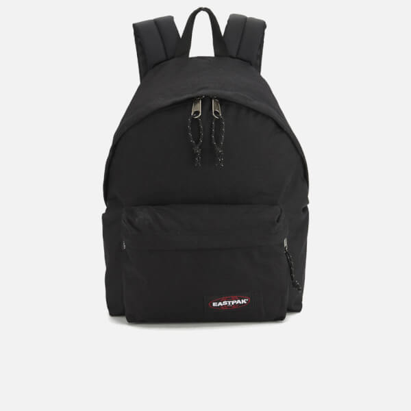 Eastpak Padded Pak'r Backpack - Black