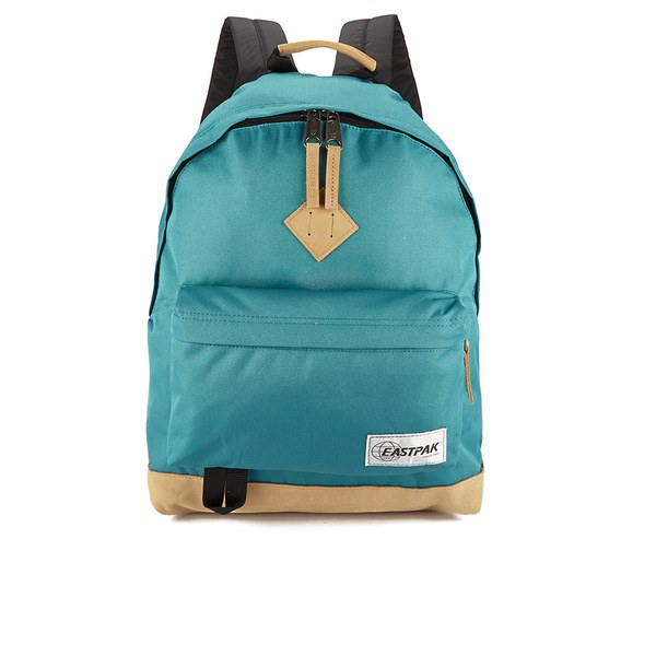 Eastpak Wyoming Backpack - Into the out Aqua  Image 1