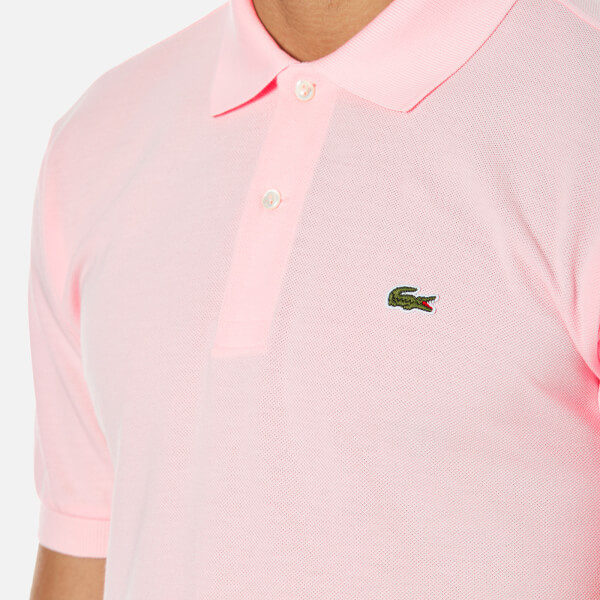 928fddd40 Achat mens pink lacoste polo shirt - 65% OFF pas cher! - animogard ...